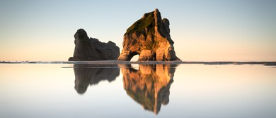 South Island Highlights Photography Tour - 17 Days