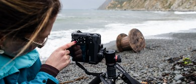 Introduction to Creative Photography Workshop