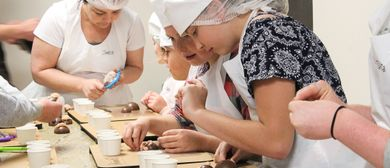 Bennetts of Mangawhai Children's Chocolate Workshop