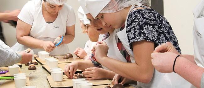 Bennetts of Mangawhai Children's Chocolate Workshop