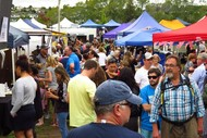 Image for event: Taupo Market