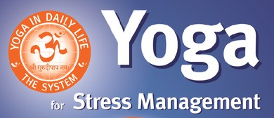Yoga for Wellness and Stress Management