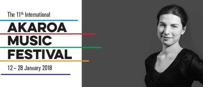International Akaroa Music Festival - Soirée Sensible