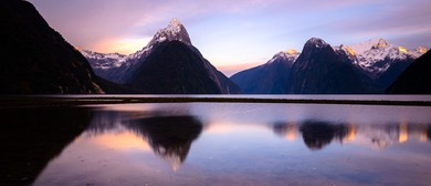 Ultimate New Zealand Photography Tour - 17 Days