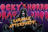The Rocky Horror Karaoke Afterparty