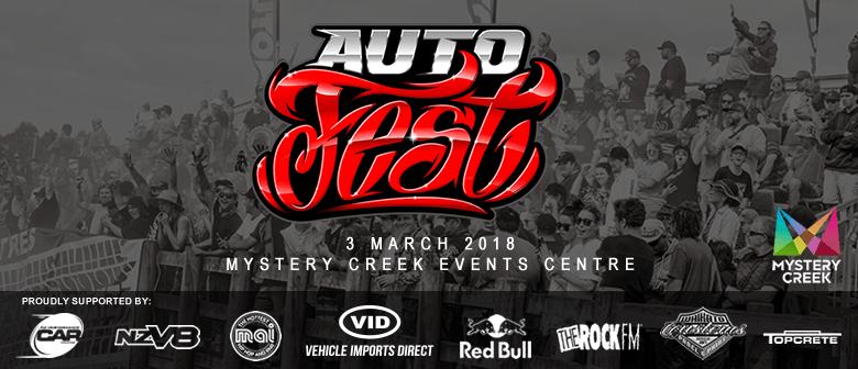 2018 AutoFest