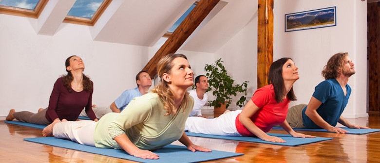 Yoga for Back and Neck Care