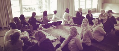 Relax - Retreat - Revive