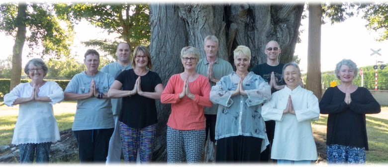 Zhineng Qigong Healing Workshop
