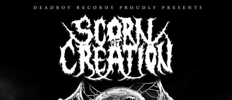 Scorn of Creation - Album Release Show