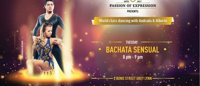 Passion of Expression Bachata