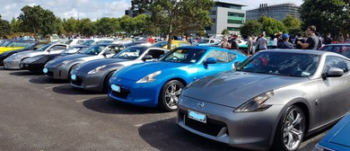 Z Club NZ - Taupo Track Day 2018