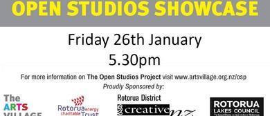 OSP Open Studios Showcase