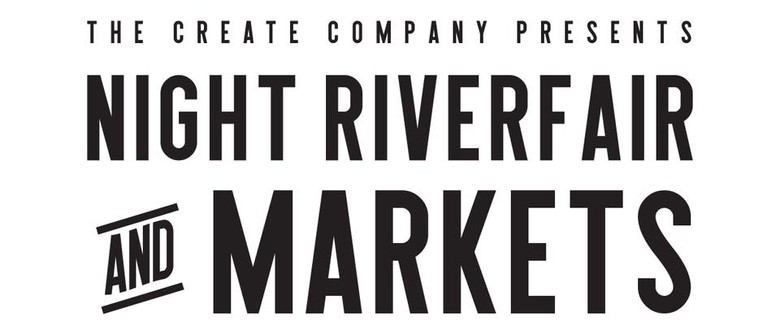 Night Riverfair and Market