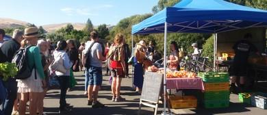 Opawa Farmers' Market