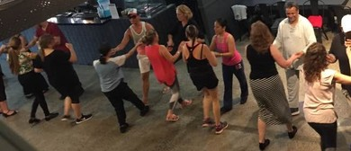 Learn to Dance Salsa and Other Latin Dances: CANCELLED