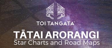 Toi Tangata Hui ā Tau 2018