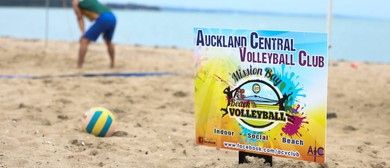 ACVC Summer Series: Masters Pairs Beach Volleyball