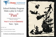 Drama Holiday Workshop