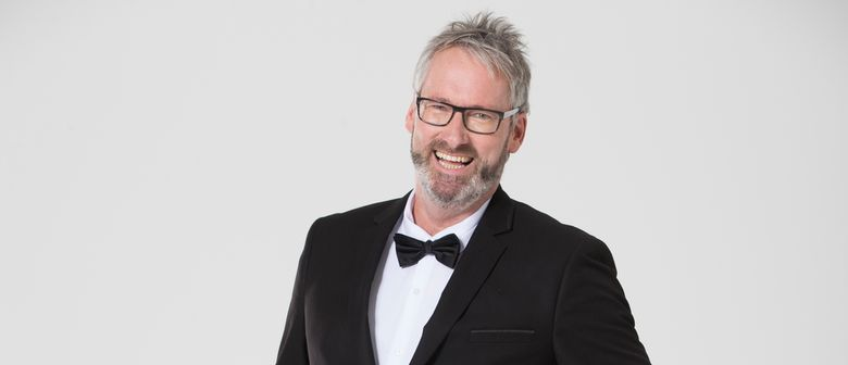 Te Atatu Comedy Night - Jeremy Corbett (7 Days)
