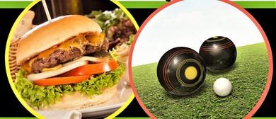 Gourmet Burger & Bowls