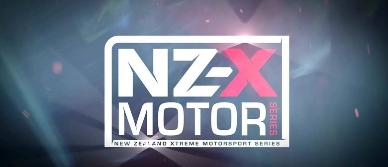 NZ Xtreme Motorsport Series with D1NZ R2