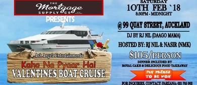 Valentines Boat Cruise - Kaho Na Pyaar Hai