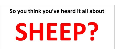 So You Think You've Heard It All About Sheep