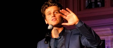 Groff, Murney, Burns: Broadway Comes to Christchurch