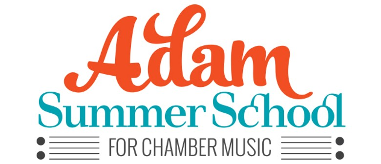 Finale Concerts 2018 Adam Summer School