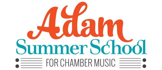 Finale Concerts 2018 Adam Summer School