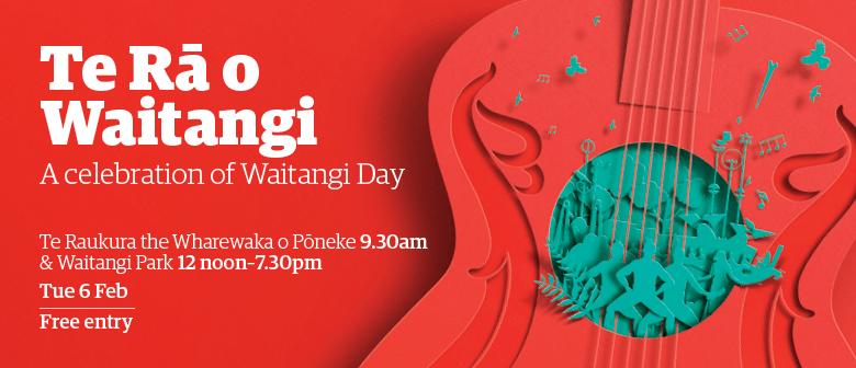 Te Rā O Waitangi