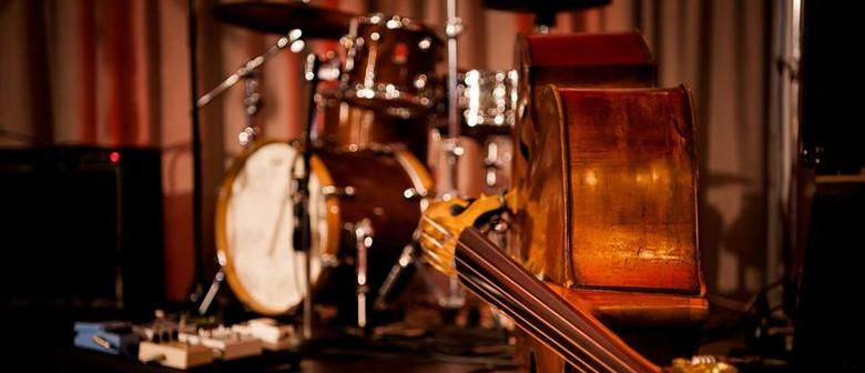 Peter Elliott Quartet