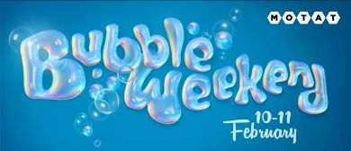 Bubble Weekend