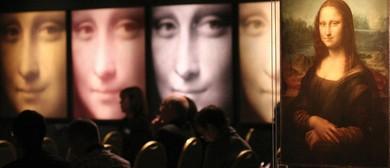 Secrets of Mona Lisa Gala Opening