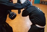 Image for event: Adults Martial Arts Classes for Beginners and Experts