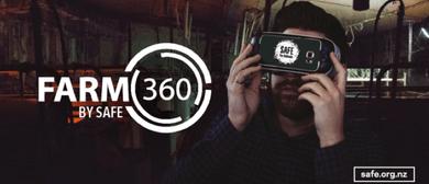 Farm360 – Virtual Reality Launch