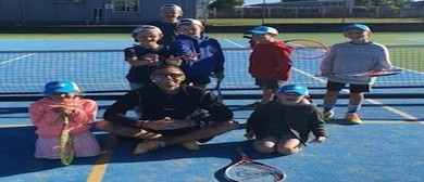 Tennis Kids Holiday Programme
