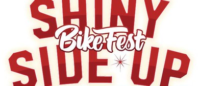 Shiny Side Up Bike Fest 2018