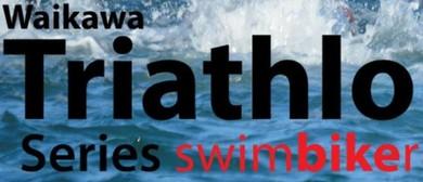 Waikawa Triathlon Series