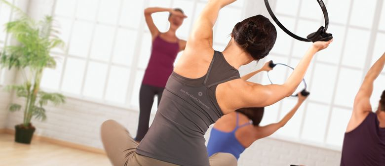 Become a Stott Pilates Matwork Instructor