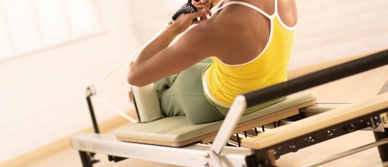 Become a Stott Pilates Reformer Instructor