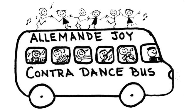 Special Contra Dance with US Allemand Joy Contra Tour