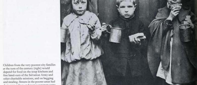 Children of the Poor