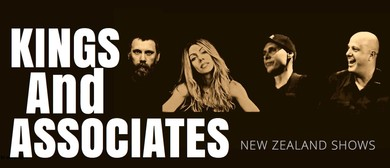 Kings & Associates New Zealand Shows