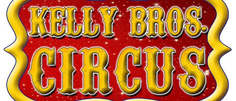 Kelly Bros Circus