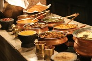 Ayurveda Cooking for Your Wellbeing Course