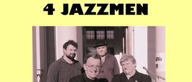 John Key Quartet