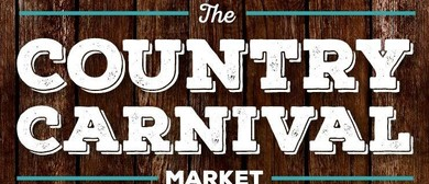 Country Carnival Market (January)