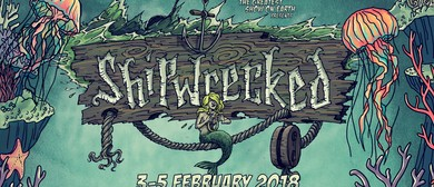 Shipwrecked Open Air Music & Arts Festival